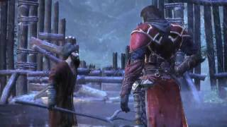 [GTL] Castlevania: Lords of Shadow - Extended Trailer in HD (Legendado) view on youtube.com tube online.