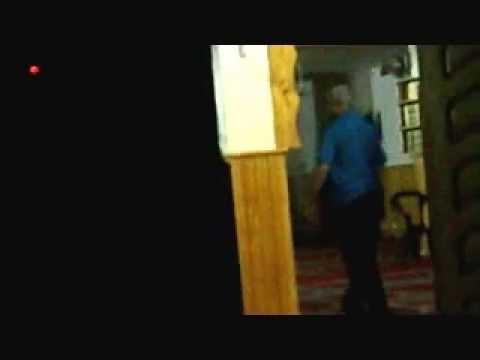 سري للغاية:الحوار الكامل وعملية طرد آخر المعتكفين في اليوم الثاني بمدينة زايو