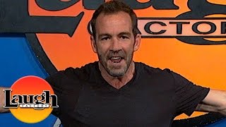 Bryan Callen: Super Hero Fantasy, Stand Up Comedy