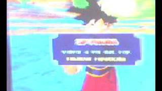 Como Hacer 999999 De Daño En El Dragon Ball Z Budokai
