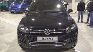 Volkswagen Touareg Edition X V6 3.0 TDI BMT 4MOTION Exterior...