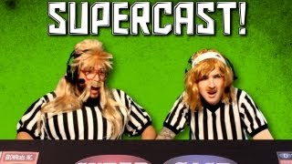 "SUPERCAST! with Chip and Marshal Ep2 ""Smite Tournament"""
