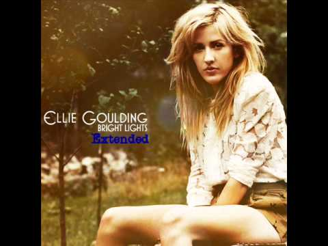 Ellie Goulding Bright Lights Extended Full Album