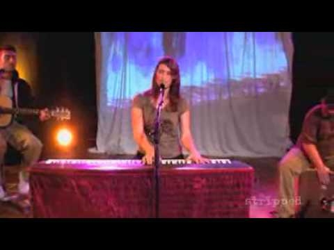 Sara Bareilles - Love Song (Stripped: Raw & Real)