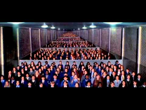 Pink Floyd Another Brick In The Wall Music Video