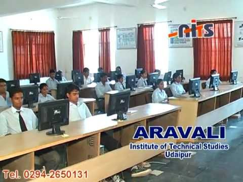 AITS - Aravali Institute of Technical Studies Udaipur