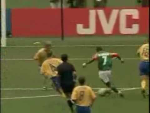 Best African World Cup Goals...Ever