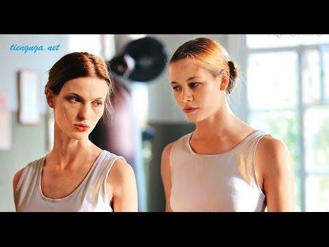 Đội nữ trinh sát Tập 7 - HD (Phim Nga sub Việt)