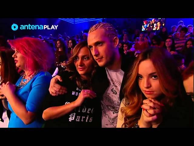 Culisele finalei X Factor Romania, sezonul trei - partea a 2-a