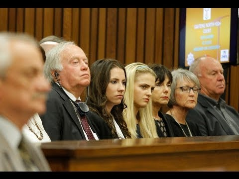 Oscar Pistorius Trial Day 31 Summary