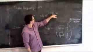 Lecture 11 | Quantum Field Theory (Cambridge)