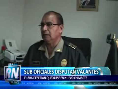Chimbote ASCIENDEN A SUBOFICIAL PNP QUE FRUSTRÓ ROBO A PASAJEROS DE