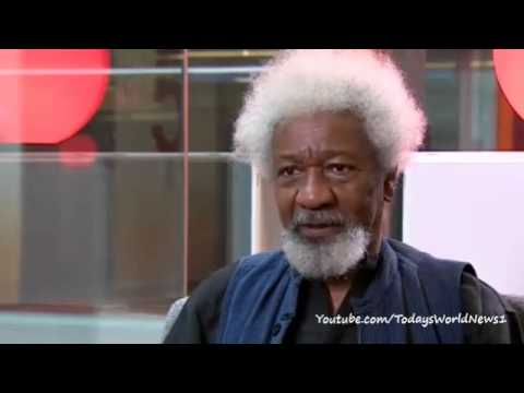 Nigeria: Boko Haram now major threat says Wole Soyinka