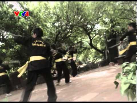 Tinh hoa võ thuật  Môn phái Thiếu lâm Bạch hổ