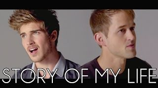 Story Of My Life One Direction Luke Conard & Joey