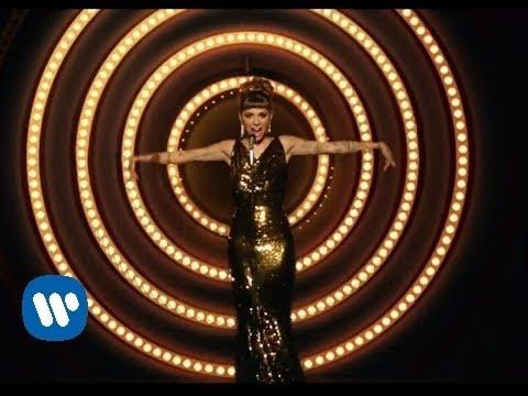 Christina Perri – Burning Gold