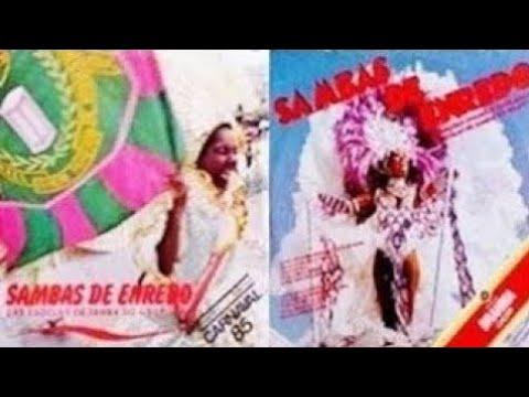 Grandes Sambas de Enredo Especial (Carnaval 1985 - 1986)