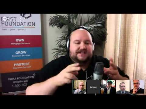 Canadian Mortgage Hangout Nov.28th, 2013 CAAMP Chief Economist Will Dunning