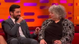 The Graham Norton Show (Dominic Cooper, Lily Allen & Miriam Margolyes)