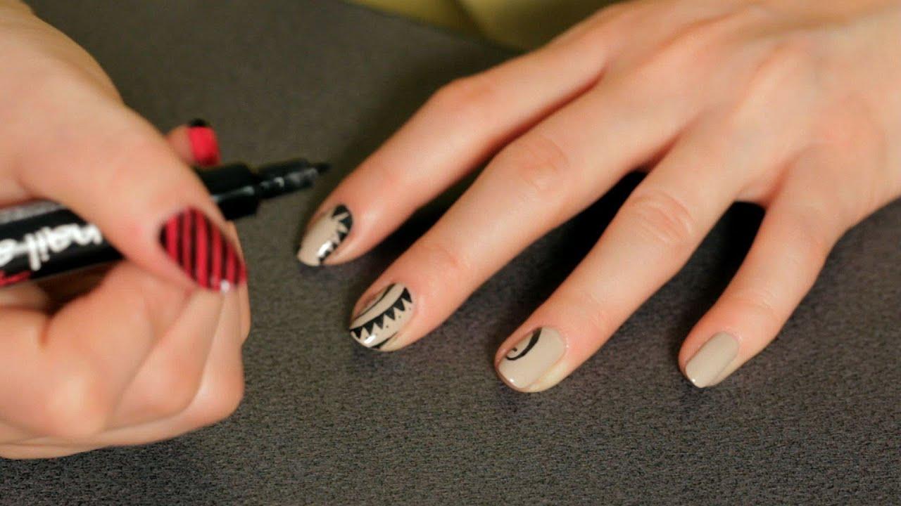 Nail art фото дизайн ногтей