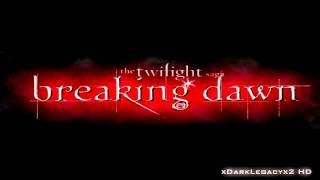 """Twilight: Breaking Dawn"" Official Trailer Music (""Two"