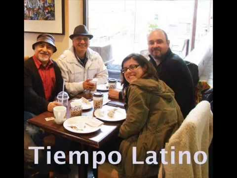TIEMPO LATINO - LATIN TIME ON CKUT
