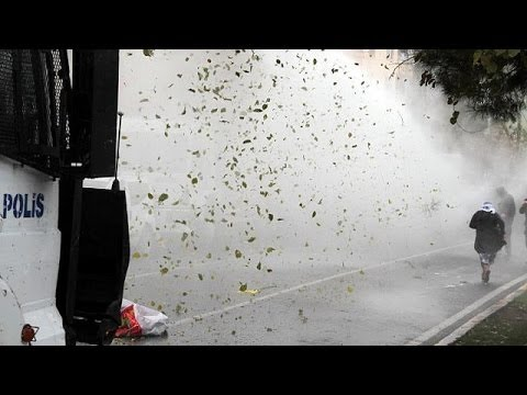image vidéo عاجل : صدامات بعد مقتل إثنين من المحتجين
