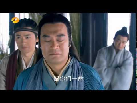 Tan Tieu Ngao Giang Ho Tap 32