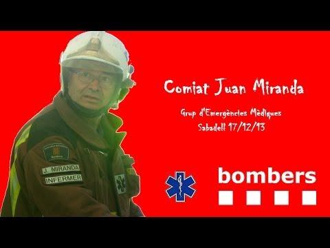 Jubilación Juan Miranda 1a parte