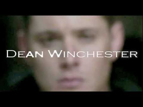 My Name Is Dean Winchester | OVC Character challenge
