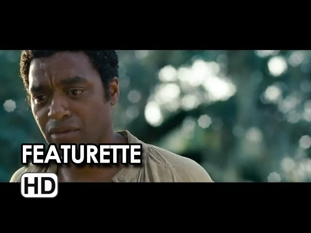 12 Years A Slave Movie Featurette - Score (2013) HD