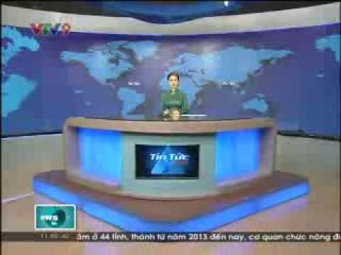Bản tin VTV9 11h30 ngày 14-01-2014