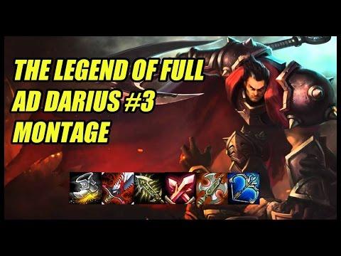 Darius AD chém thốn tận rốn :v