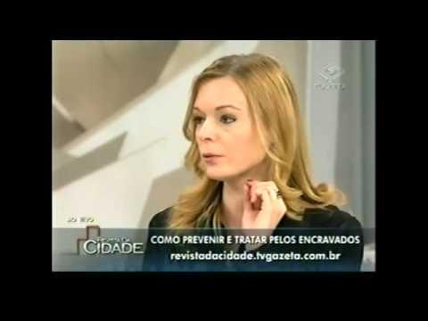 Como tratar pelos encravados / A Dermatologista Ana Lara - Contato: dra.anapaulalara@gmail.com