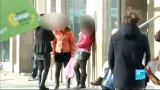 ريبورتاج : تزايد عدد المومسات الصينيات في باريس       قنوات أخرى