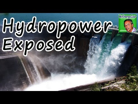 Hydropower Exposed