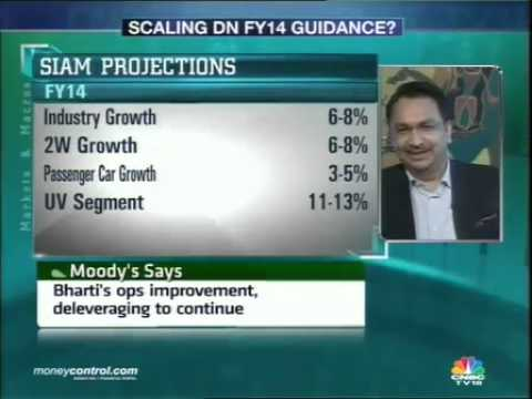 Won't log 5% growth in sales; revival depends on GDP: SIAM