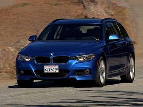 2014 BMW 328i xDrive Sports Wagon by Car Tech