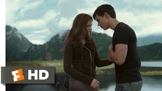 The Twilight Saga: Eclipse (10/11) Movie CLIP Unrequited