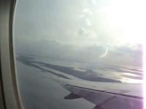 Air India Flight | Taking off from JFK Airport New York