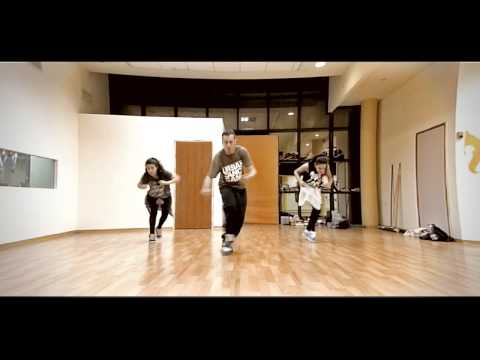 Ed Sheeran - Give Me Love | Dance | BeStreet