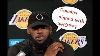 NBA Players'