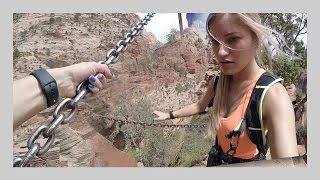 ALMOST DIED!!! | iJustine