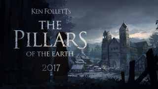 Ken Follett's The Pillars of the Earth - Korai alfa videó