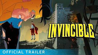 Invincible Amazon Prime Web Series Video HD Download New Video HD