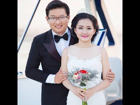 Đám Cưới Miền Quê • Lương Bích Hữu, Hồ Quang Hiếu