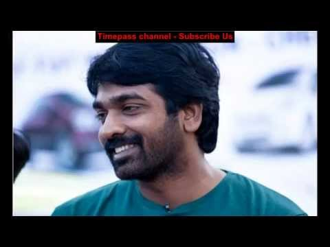 Vijay Sethupathi Act as a 55 Years Old - Tamil cinema latest news | timepass channel
