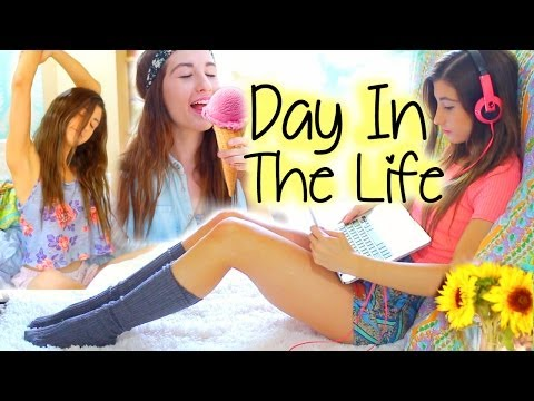 A Day In The Life | MayBaby ☼