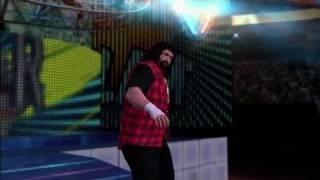 Mick Foley WWE 12 DLC