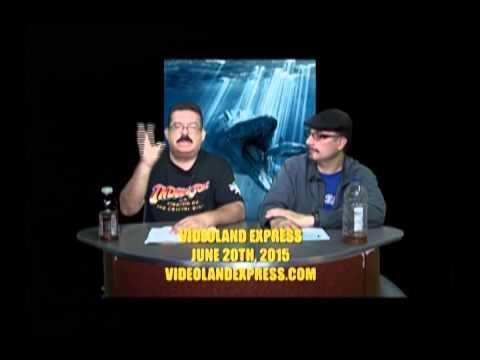 Videoland Express Live